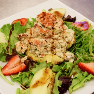 Harvest Chicken Salad