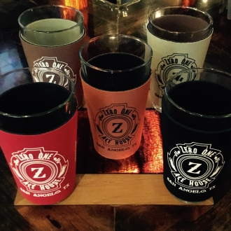 Pint Glass Koozies - 3.00